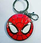 Couverture du livre « Porte-clés Spider-Man » de Collectif aux éditions Semic