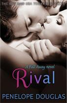 Couverture du livre « Rival » de Penelope Douglas aux éditions Penguin Group Us