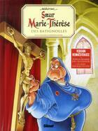 Couverture du livre « Soeur Marie-Thérèse T.1 ; soeur Marie-Thérèse des Batignolles » de Maester aux éditions Glenat