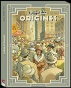Couverture du livre « L'appel des origines ; coffret t.1 à t.3 » de Gael Sejourne et Joel Callede aux éditions Vents D'ouest