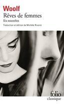 Couverture du livre « Rêves de femmes » de Virginia Woolf aux éditions Gallimard