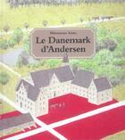 Couverture du livre « Danemark d andersen (le) » de Anno Mitsumasa aux éditions Ecole Des Loisirs