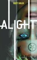 Couverture du livre « Alight » de Scott Sigler aux éditions Lumen