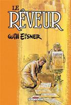 Couverture du livre « Le rêveur » de Eisner-W aux éditions Delcourt