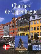 Couverture du livre « Charmes De Copenhague » de Paul Lutz aux éditions De Boree