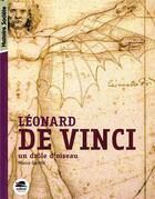 Couverture du livre « Léonard de Vinci » de Mano Gentil aux éditions Oskar