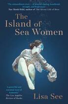 Couverture du livre « ISLAND OF SEA WOMEN » de Lisa See aux éditions Simon & Schuster