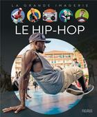 Couverture du livre « Le hip-hop » de Thomas Blondeau aux éditions Fleurus