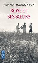 Couverture du livre « Rose et ses soeurs » de Amanda Hodgkinson aux éditions Pocket