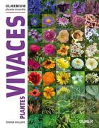 Couverture du livre « Plantes vivaces » de Didier Willery aux éditions Eugen Ulmer