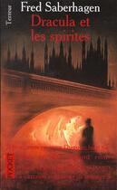 Couverture du livre « Dracula Et Les Spirites » de Fred Saberhagen aux éditions Pocket