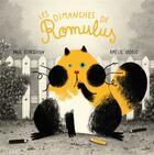 Couverture du livre « Les dimanches de Romulus » de Paul Echegoyen et Amelie Videlo aux éditions Marmaille Et Compagnie