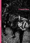 Couverture du livre « Frenchkiss » de Anders Petersen aux éditions Images En Manoeuvres