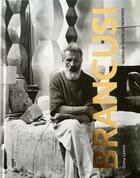 Couverture du livre « Brancusi au-dela de toutes les frontieres » de Doina Lemny aux éditions Fage