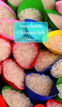 Couverture du livre « L'échappée belle » de Anna Gavalda aux éditions Le Dilettante
