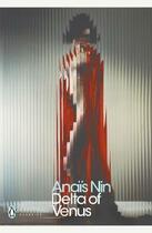 Couverture du livre « DELTA OF VENUS » de Anais Nin aux éditions Adult Pbs