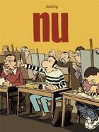 Couverture du livre « Nu » de Nicoby aux éditions Six Pieds Sous Terre