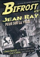 Couverture du livre « Bifrost 87 special jean ray » de Jean Ray aux éditions Le Belial
