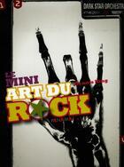 Couverture du livre « Le mini Art du rock » de Dennis King aux éditions Panama