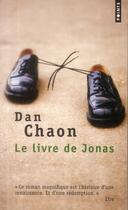 Couverture du livre « Le livre de Jonas » de Dan Chaon aux éditions Points