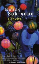 Couverture du livre « L'invité » de Sok-Yong Hwang aux éditions Points