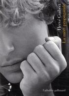 Couverture du livre « La mort propagande » de Herve Guibert aux éditions Gallimard