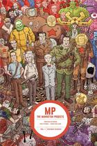 Couverture du livre « The Manhattan projects t.1 » de Nick Pitarra et Jonathan Hickman aux éditions Urban Comics