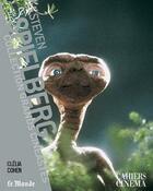 Couverture du livre « Steven Spielberg » de Clelia Cohen aux éditions Cahiers Du Cinema