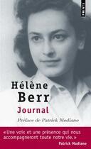 Couverture du livre « Journal » de Helene Berr aux éditions Points