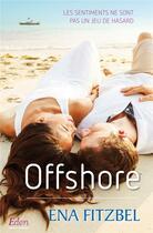 Couverture du livre « Offshore » de Ena Fitzbel aux éditions City