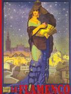 Couverture du livre « Le Flamenco » de Mario Bois aux éditions Marval