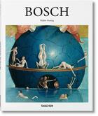 Couverture du livre « Bosch » de Walter Bosing aux éditions Taschen