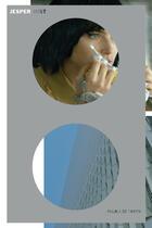 Couverture du livre « Jesper Just » de Fabien Danesi et Katell Jaffres et Jesper Just aux éditions Palais De Tokyo