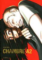 Couverture du livre « Chambre A2 » de Julien Parra aux éditions Ep Media