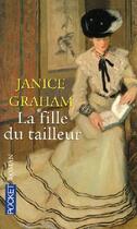 Couverture du livre « La fille du tailleur » de Janice Graham aux éditions Pocket