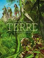 Couverture du livre « Terre t.1 ; le vieux monde » de Rodolphe et Christophe Dubois aux éditions Daniel Maghen