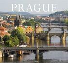 Couverture du livre « Prague » de Josef Cerna aux éditions Vilo