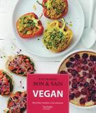 Couverture du livre « Vegan » de Karen Chevallier et Aimery Chemin aux éditions Hachette Pratique