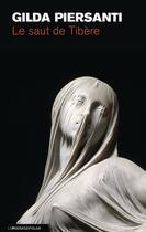 Couverture du livre « Le saut de Tibère » de Gilda Piersanti aux éditions Le Passage