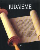 Couverture du livre « Judaisme » de Elena Loewenthal aux éditions Liana Levi