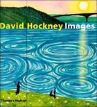 Couverture du livre « David hockney images /francais » de David Hockney aux éditions Thames & Hudson