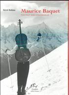 Couverture du livre « Maurice Baquet » de Herve Bodeau aux éditions Guerin