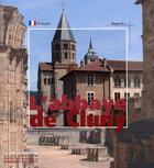 Couverture du livre « L'abbaye de Cluny » de Frederic Sartiaux aux éditions Patrimoine