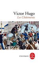 Couverture du livre « Les châtiments » de Victor Hugo aux éditions Lgf