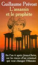 Couverture du livre « L'Assassin Et Le Prophete » de Guillaume Prevost aux éditions Pocket