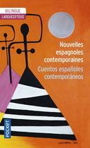 Couverture du livre « Nouvelles espagnoles contemporaines » de Collectif aux éditions Langues Pour Tous
