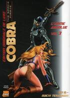 Couverture du livre « Cobra - the space pirate - édition oiriginale de luxe T.3 ; l'arme absolue » de Buichi Terasawa aux éditions Taifu Comics