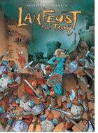 Couverture du livre « Lanfeust de Troy ; COFFRET VOL.1 ; T.1 A T.4 » de Christophe Arleston et Didier Tarquin aux éditions Soleil