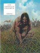 Couverture du livre « Corb-Nez » de Jerome Charyn et Emmanuel Civello aux éditions Lombard
