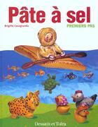 Couverture du livre « Pate A Sel » de Brigitte Casagranda aux éditions Dessain Et Tolra